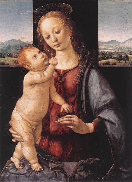 Madonna Dreyfus