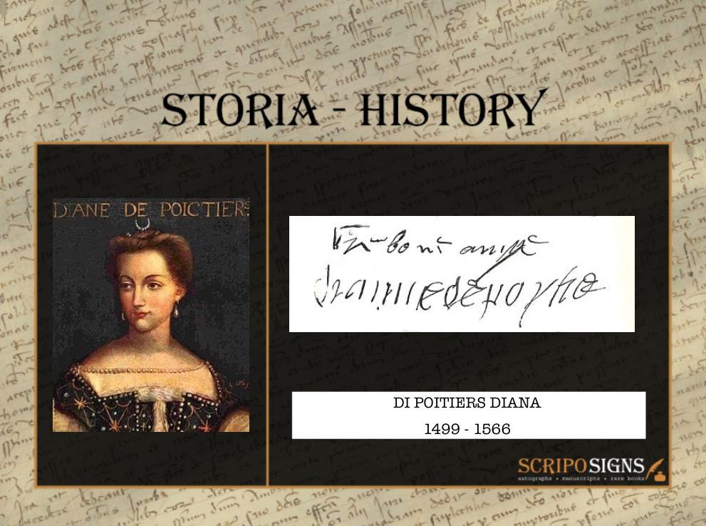 Diana di Poitiers