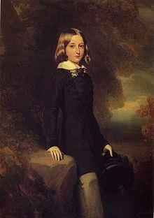 Leopoldo, 1844