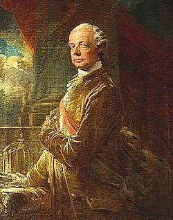 Leopoldo II d'Asburgo-Lorena.
