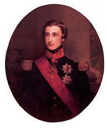 Leopoldo, duca di Brabante.